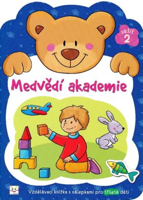 Medvědí akademie sešit 2