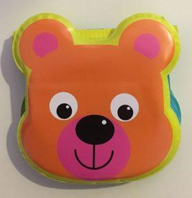 Medvídek - Hurá do vany