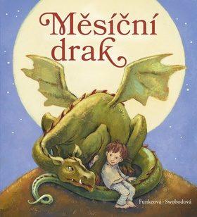 Měsíční drak - Cornelia Funkeová