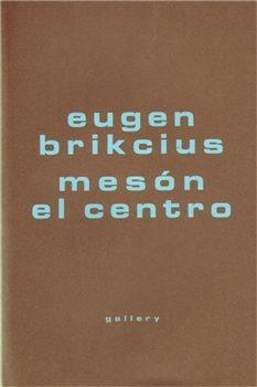 Mesón El Centro - Eugen Brikcius