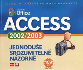 Microsoft Access 2002/2003 - Kolektiv autorů