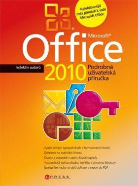 Microsoft Office 2010 - kolektiv - e-kniha