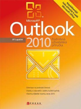 Microsoft Outlook 2010 - Jiří Lapáček - e-kniha
