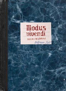 Modus vivendi - Zuzana Mojžišová