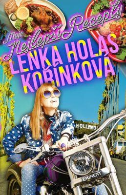 Moje nejlepší recepty - Lenka Kořínková