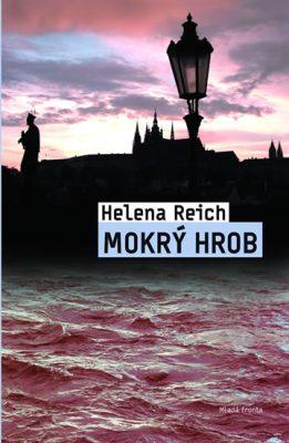 Mokrý hrob - Reich Helena