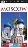 Moscow - DK Eyewitness Travel Guide - Dorling Kindersley
