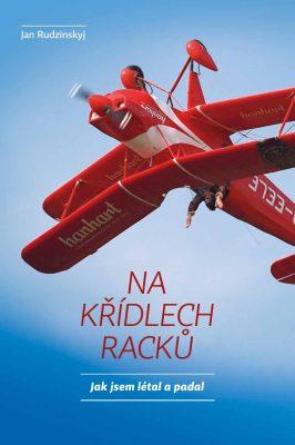 Na křídlech racků - Jan Rudzinskyj - e-kniha