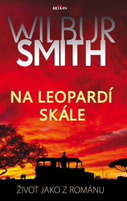 Na Leopardí skále - Wilbur Smith - e-kniha