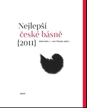 Nejlepší české básně 2011 - Petr Král, Jan Štolba