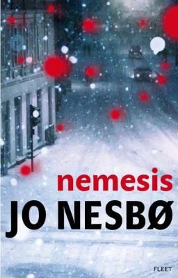 Nemesis - Jo Nesbo - e-kniha