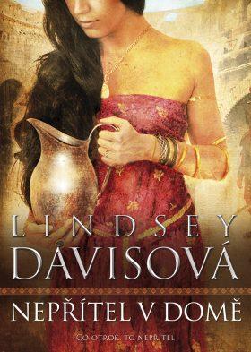 Nepřítel v domě - Lindsey Davisová - e-kniha