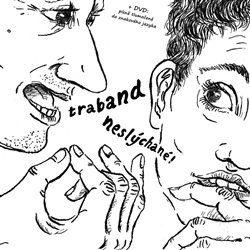 Neslýchané - Traband - audiokniha