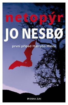 Netopýr - Jo Nesbo - e-kniha