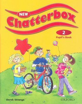 New Chatterbox 2 Pupil´s Book