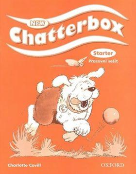 New Chatterbox Starter Pracovní Sešit - Derek Strange