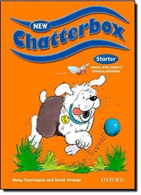 New Chatterbox Starter Pupil´s Book - Derek Strange, Mary Charrington