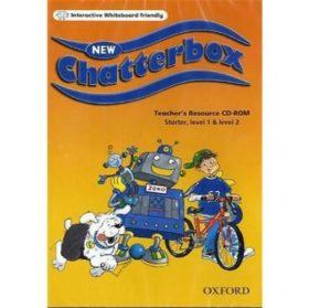 New Chatterbox Teacher´s Resource CD-ROM - Derek Strange