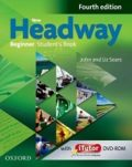 New Headway Beginner Student´s Book with iTutor DVD-ROM (4th) - John and Liz Soars