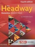 New Headway Elementary Student´s Book with iTutor DVD-ROM (4th) - John and Liz Soars