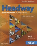 New Headway Pre-intermediate Student´s Book Part B (4th) - John and Liz Soars
