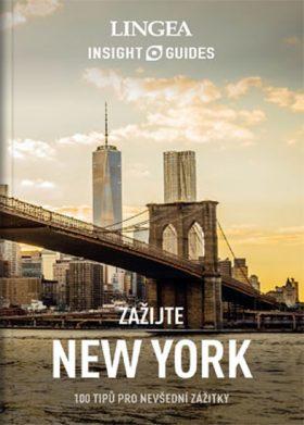 New York - Za?ijte