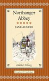 Northanger Abbey (Collector's Library) - Jane Austenová