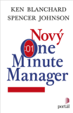 Nový One Minute Manager - Johnson Spencer, ...