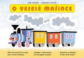 O veselé mašince - Jan Čarek