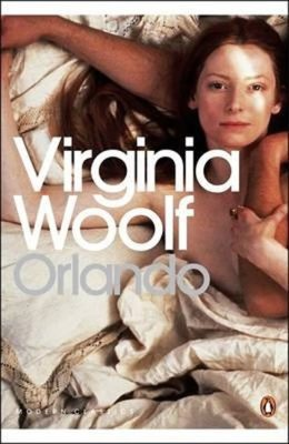 Orlando: A Biography - Virginia Woolfová