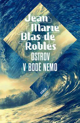 Ostrov v bodě Nemo - Jean-Marie Blas de Roblès