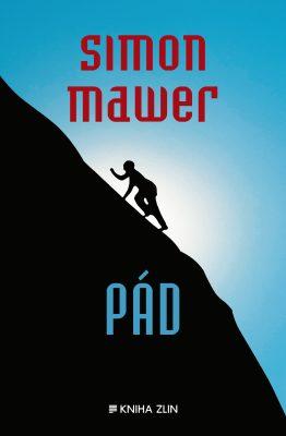Pád - Simon Mawer - e-kniha