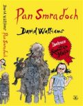 Pan Smraďoch - David Walliams
