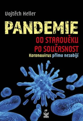 Lidé od nepaměti mívali strach z nemocí, které ohrožovaly jejich životy, a nebylo jich málo. Celé generace byly proti epidemiím většinou bezbranné. Na mor, neštovice, tyfus či španělskou chřipku umírali lidé v desítkách milionů. Nelze se proto divit, že i dnes mají lidé strach. Ovšem koronavirus není smrtelná nemoc, protože jen malé procento lidí na tuto nemoc umírá a to především v kombinaci s vedlejším onemocněním nebo vážnějším oslabením imunitního systému. Proto panika rozhodně není na místě, nicméně člověku k opatrnosti velí rozum. Jak se asi má člověk cítit, když se v souvislosti s koronavirem denně dozvídá, jak svět mobilizuje všechny síly k jeho zamezení. Biochemici dokonce opatrně poukazují na to, že na jakékoliv závěry testovacích látek je ještě brzy. Světový kolaps může být nevyhnutelnou nutností a katastrofické scénáře hollywoodských trháků se mohou stát realitou. Zda nový koronavirus bude pokořen zatím nevíme. Momentálně je to jen zbožným přáním. V této knize kromě jiného shrnujeme, jak se proti koronaviru bránit. Nic jiného nám totiž nezbývá.