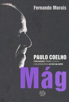 Mág - Paulo Coelho - Fernando Morais