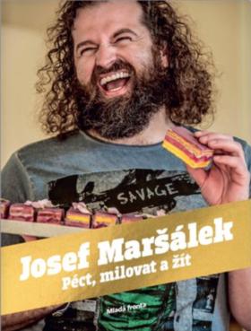 Péct, milovat, žít - Josef Maršálek - e-kniha