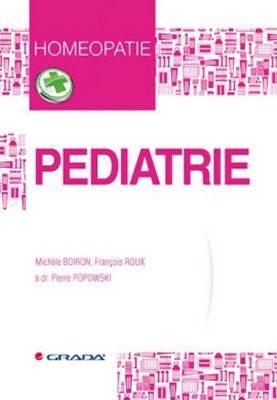 Pediatrie - Michele Boiron