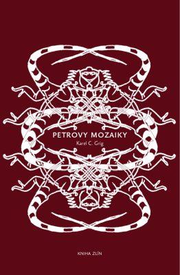 Petrovy mozaiky - Karel C. Grig - e-kniha