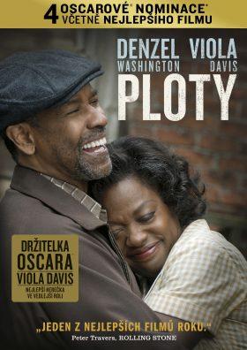 Ploty - DVD