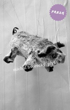 Plyš - Michal Hvorecký