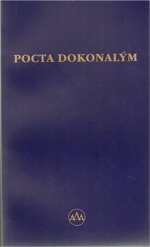 Pocta dokonalým - Dalibor Uhlíř, Romana Rotterová