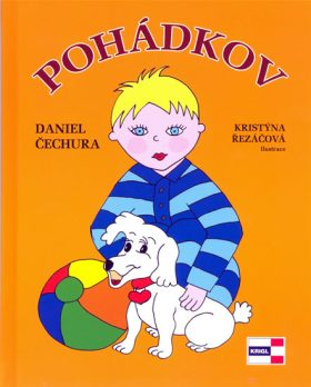 Pohádkov - Čechura Daniel