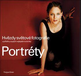 Portréty - Fergus Greer