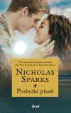 Poslední píseň - Nicholas Sparks