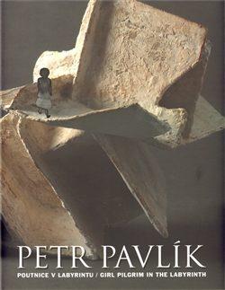 Poutnice v Labyrintu / Girl Pilgrim in the Labyrint