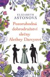 Pozoruhodná dobrodružství slečny Alethey Darcyové - Elizabeth Astonová