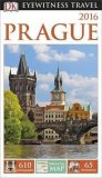 Prague 2016 - DK Eyewitness Travel Guide - Dorling Kindersley