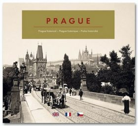 Prague historical - Luboš Stiburek