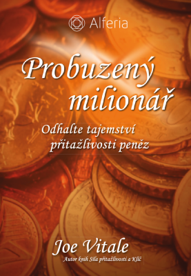 Probuzený milionář - Joe Vitale - e-kniha