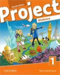 Project Fourth Edition 1 Učebnice - Tom Hutchinson, ...